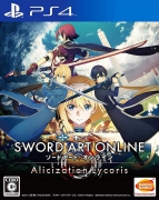 [Pre-order] Sword Art Online Alicization Lycoris (PS4)