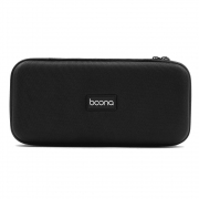 Boona Nintendo Switch Carrying Pouch (Black)