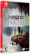 [Pre-order] Dungeon of the Endless (Switch)