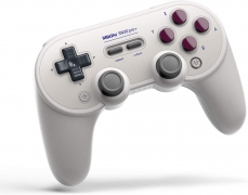 8BitDo SN30 Pro+ Bluetooth Gamepad (G Classic Edition)