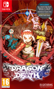 [Pre-order] Dragon Marked for Death (Switch)