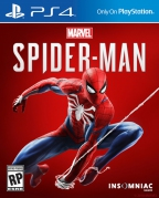 Marvel Spider-Man (PS4)