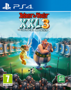 [Pre-order] Asterix & Obelix XXL 3: The Crystal Menhir (PS4)