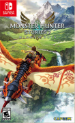 [Pre-order] Monster Hunter Stories 2: Wings of Ruin (Switch)