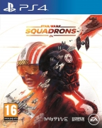 [Pre-order] Star Wars Squadrons (PS4)