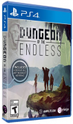 [Pre-order] Dungeon of the Endless (PS4)