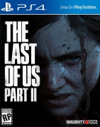 [Pre-order] The Last of Us Part II (PS4)