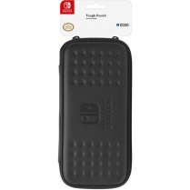 Hori Tough Pouch for Nintendo Switch (Black)